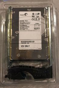 DELL POWEREDGE POWERVAUL EMC ORIGINAL HARD DRIVE 450GB@15K SAS 3.5IN WITH TRAY EMC / DISCO ORIGINAL CON CHAROLA EMC  NEW DELL ST3450857FCV, 9FM007-031