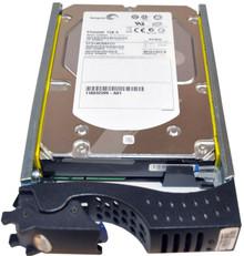 DELL EMC ORIGINAL HARD DRIVE SEAGATE 146GB@15K  4GB/S FIBER CHANNEL 3.5-INCH W/ TRAY( SLED) / DISCO FIBRA CANAL SIN CHAROLA REFURBISHED  DELL  ST3146855FCV, NX292,005048701 / 005048730 / 005048619 / 005048847 / CX-4G15-146