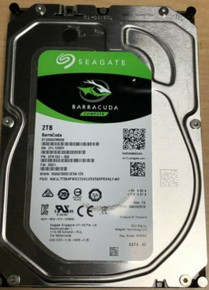 MOTOROLA_HARD DRIVE_2TB@7.2K RPM SATA III 3.5 INCHES 6GBPS    / DISCO DURO BARRACUDA SEAGATE NEW ST2000DM008