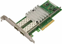 Dell Poweredge Network Card Adapter Dual Port 10-GIGABIT  FULL HEIGHT/Tarteja Altura Completa New Dell 540-BBDR, 01V3J, XYT17