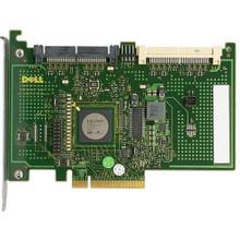 Dell Poweredge Original  SAS6/IR SAS Raid Controller Card New Pull  / Tarjeta Controladora De Raid New Dell YK838 , YM133, 341-5943, 341-9954
