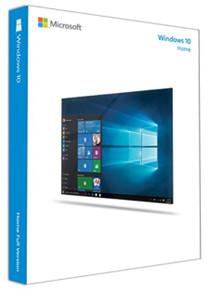 WINDOWS 10 HOME 64 Bits en Español OEM DVD KW9-00142