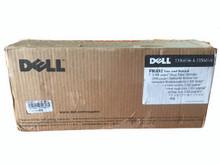 Dell Impresora 2330, 2350 Toner Original Negro (2000 PGS) STD CAPACIDAD USED & RETURNED ( CAJA ABIERTA )  New Dell XN009, PK492, 330-2665, A7247728, 330-2648