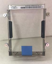 Dell OEM Genuine DELL XPS M1730 Metal Hard Drive Bracket W/ SCREWS / Soporte para Disco Duro con Tornillos Refurbished  NX196
