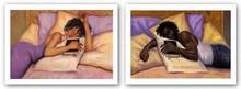 Spiritual Nap Art Set - Sterling Brown