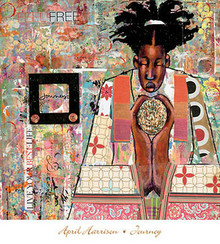 Journey Art Print - April Harrison