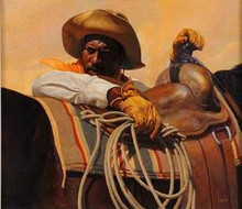 Now What - Limited Edition Art - Thomas Blackshear