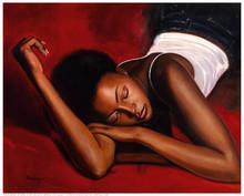 My Dream Art Print (11 x 14in) - Sterling Brown