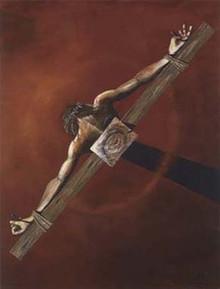 And God Saw Art Print - Kent Drake