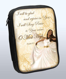 Psalm 9:2 Bible Cover - 81411