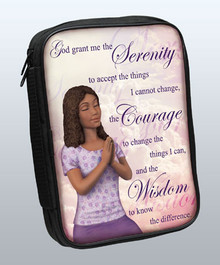 Serenity Prayer AA Journal - 81213