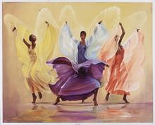 Butterfly--Lavarne Ross