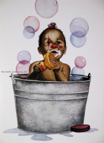Bubbles--Kenneth Gatewood