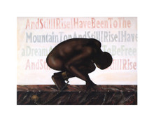 And Still I Rise(18x24)--Anthony Armstrong
