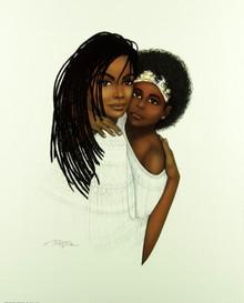 Mother  Love--Dexter Griffin