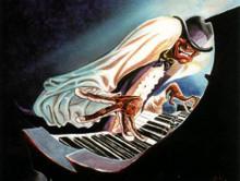 Hot Keys--Steven Johnson