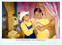 Sisterhood In Service--Brenda Joysmith
