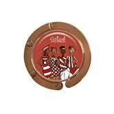 Red Sistas! Purse Hanger--Kiwi McDowell