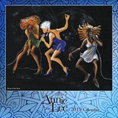2019 The Art of Annie Lee African American Calendar