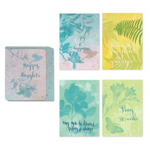 Happy Thoughts Assorted Note Cards--Sharyn Sowell