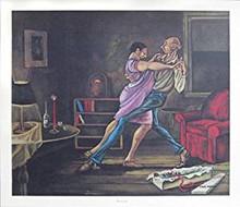 Annniversary  Art Print-- Ernie Barnes