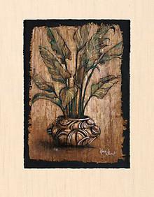 Exotic Flora IV Art Print - Monica Stewart