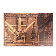 River Rouge Copper Print 2