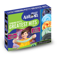 Thinking Putty Greatest Hits Boxed Set