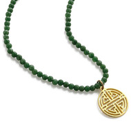 Shou Symbol Necklace