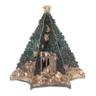 Christmas Tree 3D Advent Calendar