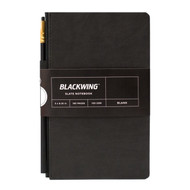 Blackwing Slate Journal: Black