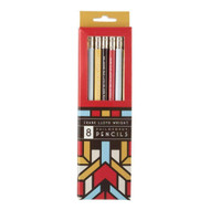 Frank Lloyd Wright Pencil Set