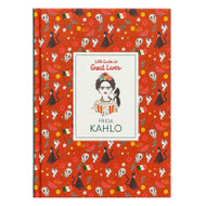 Frida Kahlo Little Guides to Great Lives