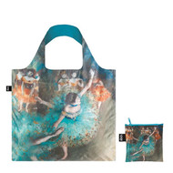 Degas Swaying Dancer Tote Bag