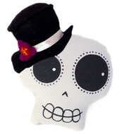 Calavera Boy Head