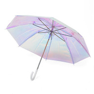 Holographic Stick Umbrella