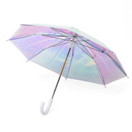 Children's Holographic Umbrella