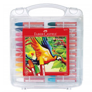 Oil Pastels- 24 Count