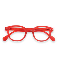 Red C Reading Glasses