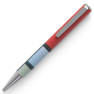 Mondrian Composition Pen