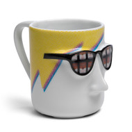 Andy Warhol Art Mug