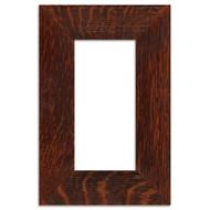 Motawi 4x8 Oak Park Frame