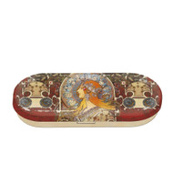 Zodiak, Mucha Eyeglass Case