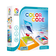 Color Code Game