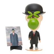 Magritte Figure