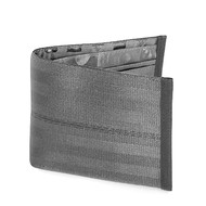Harveys Seatbelt Billfold Storm Grey