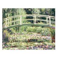Monet Waterlily Garden Fliptop Boxed Notecards