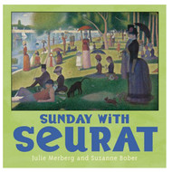Sunday with Seurat Board Book