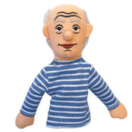 Pablo Picasso Magnetic Puppet