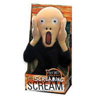 Little Thinker Doll The Screaming Scream